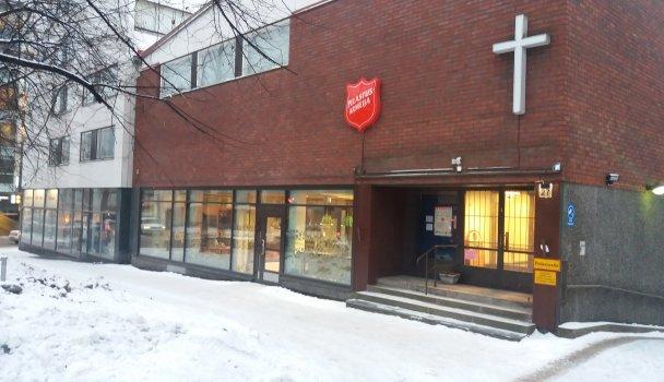 Tampereen Kirpputorit